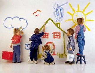 desarrollo de la creatividad en niños