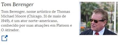 31 de maio - Tom Berenger, ator norte-americano.jpg