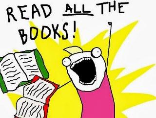 A Bibliophile's Packing Dilemma | Zen Scribbles