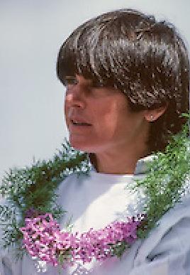 Gabriela Andersen-Schiess, Olimpíadas de Los Angeles, 1984, maratona.png