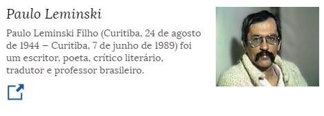 7 de Junho - Paulo Leminski.jpg