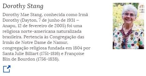 7 de junho - Dorothy Stang.jpg