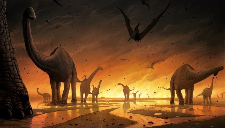 Dinosaurs-2
