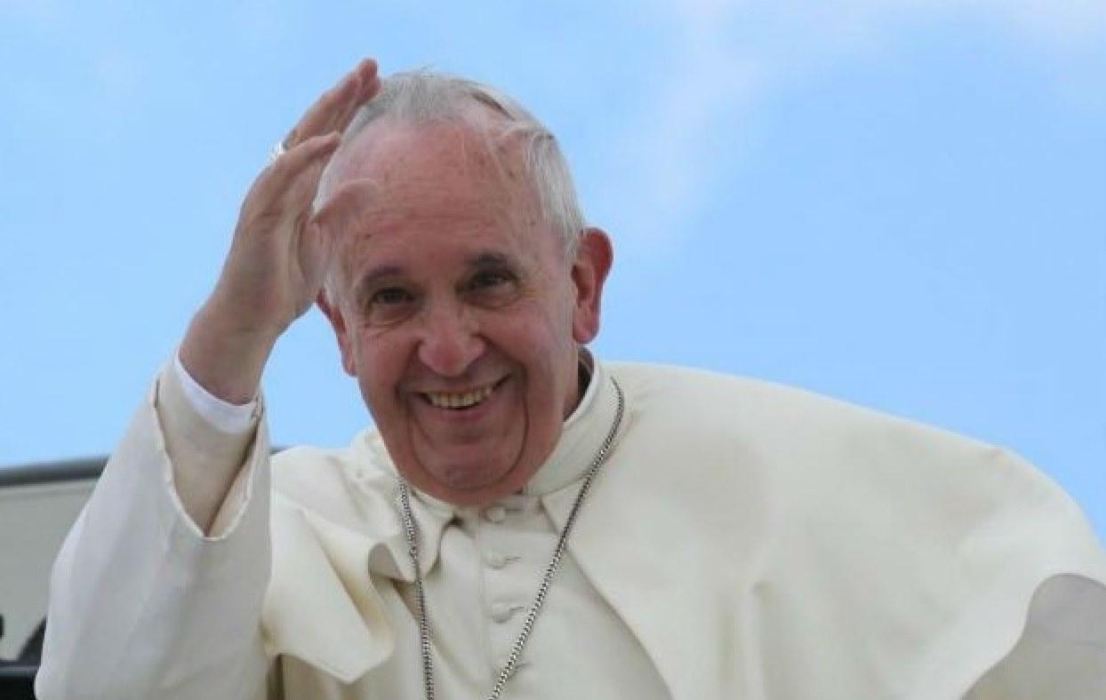 17 de Dezembro - Jorge Mario Bergoglio, eleito Papa Francisco..jpg (Moderado)