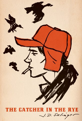 an analysis of holden caulfield as a phony and hypocrite in jd salingers the catcher in the rye Jd salingers book, catcher in the rye captures a few days in the life of holden caulfield holden's journey of self descovery begins when he is kicked out of pencey college holden's feelings, the people he encounters and often his concerns are revealed to the reader through his thoughts he.