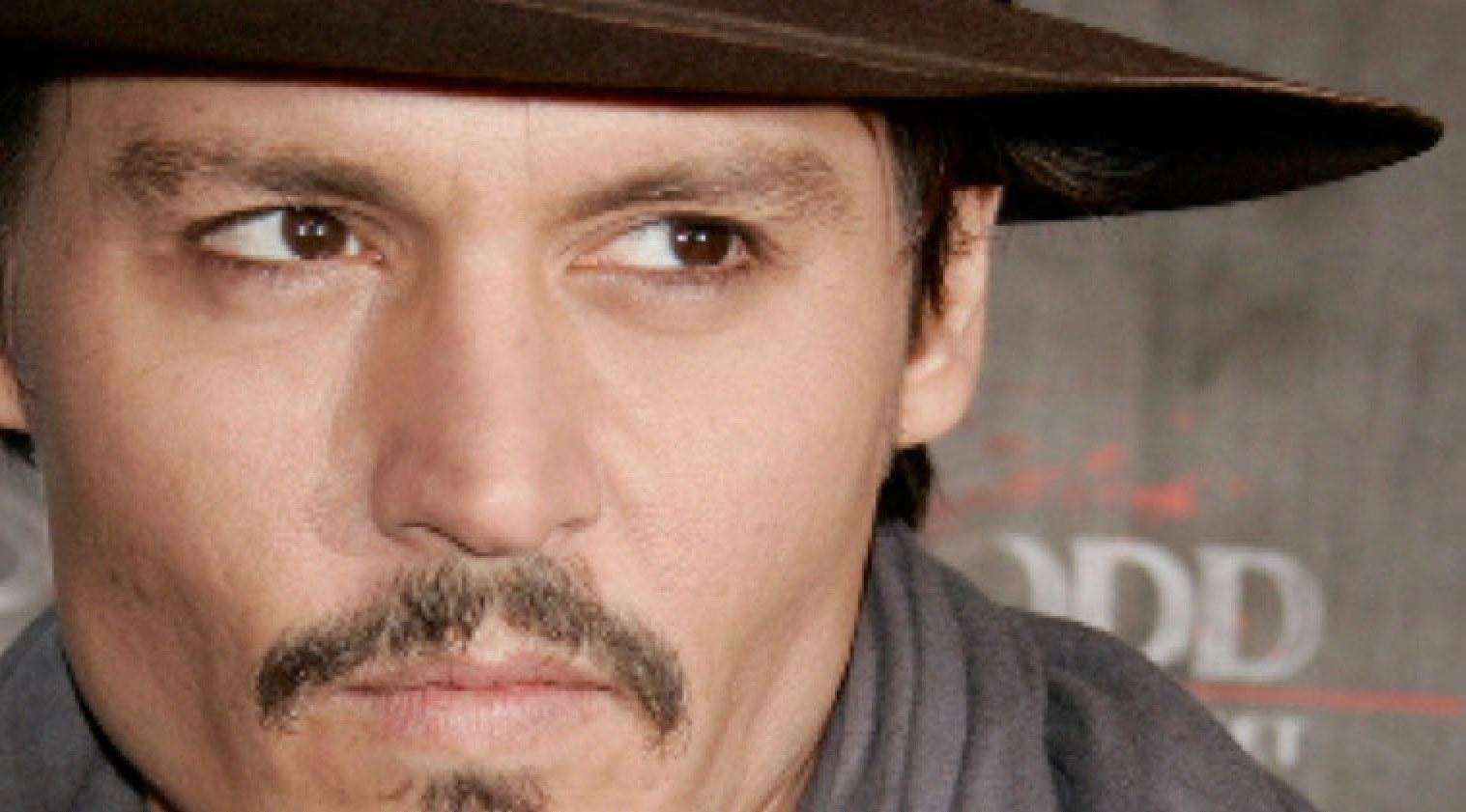 9 de junho - Johnny Depp - ator norte-americano.jpg (Moderado)