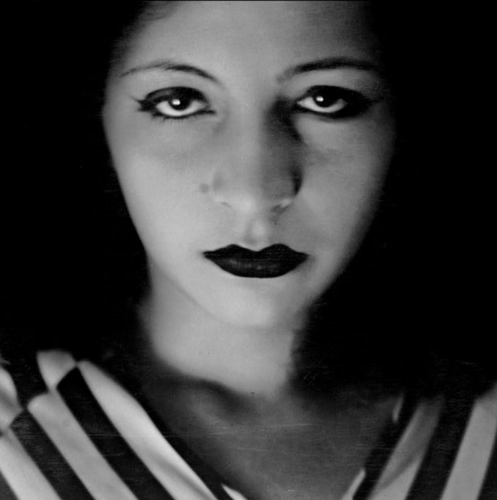 9 de junho - Patrícia Rehder Galvão, a Pagu, escritora e jornalista brasileira.jpg (Moderado)